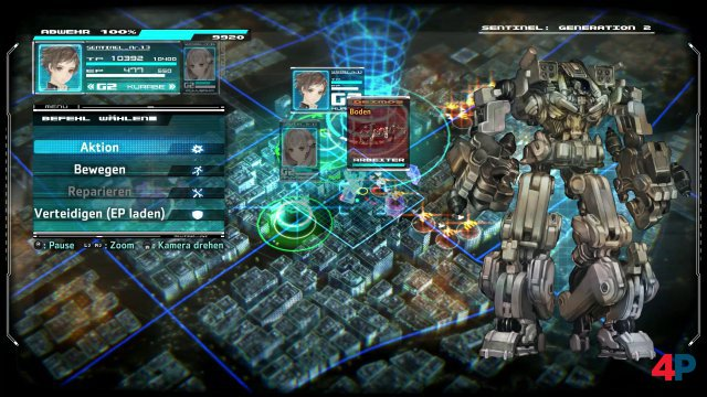 Screenshot - 13 Sentinels: Aegis Rim (PS4) 92625113