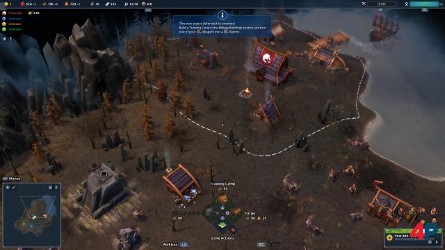 Screenshot - Northgard (PS4) 92596943