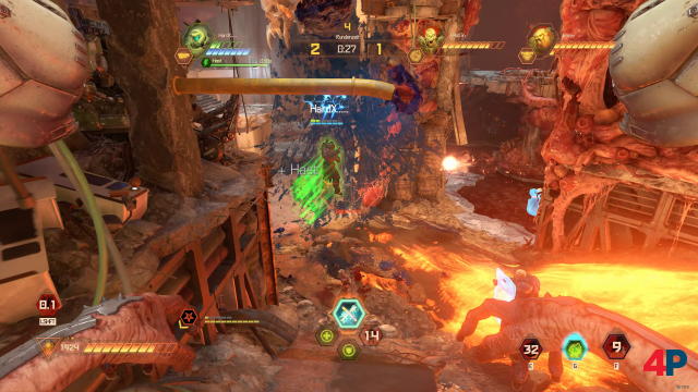 Screenshot - Doom Eternal (PC) 92608964