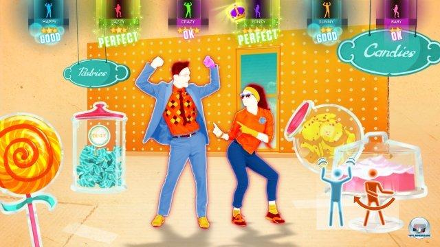 Screenshot - Just Dance 2014 (360) 92463284