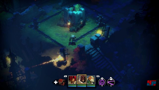 Screenshot - Battle Chasers: Nightwar (PC) 92553703