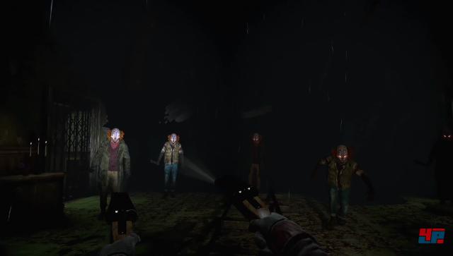 Screenshot - Until Dawn: Rush of Blood (PS4) 92527690