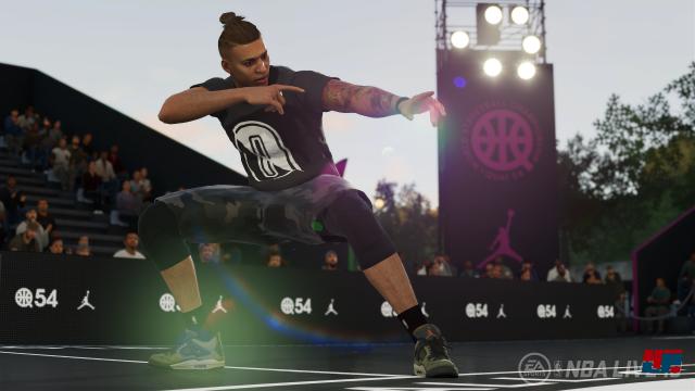 Screenshot - NBA Live 19 (PS4) 92567010