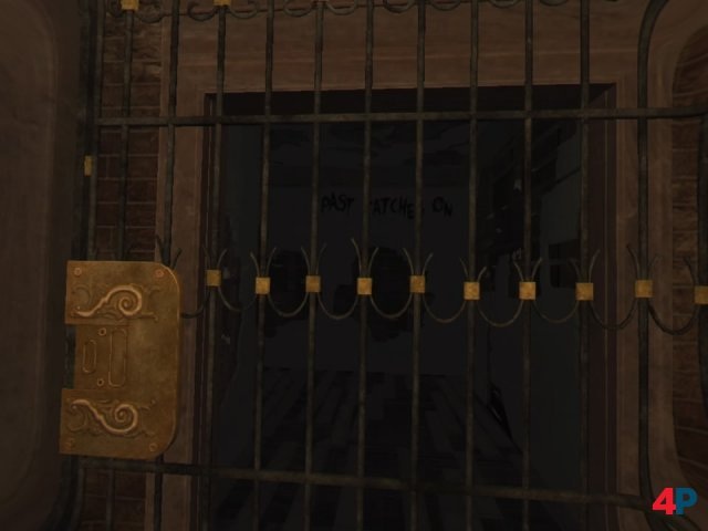 Screenshot - Layers of Fear (PS4, PlayStationVR) 92641075