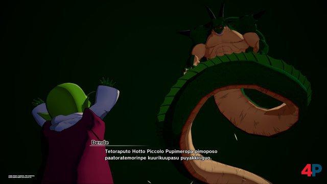Screenshot - Dragon Ball Z: Kakarot (PC) 92604318
