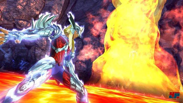 Screenshot - Saint Seiya: Soldiers' Soul (PC) 92509022