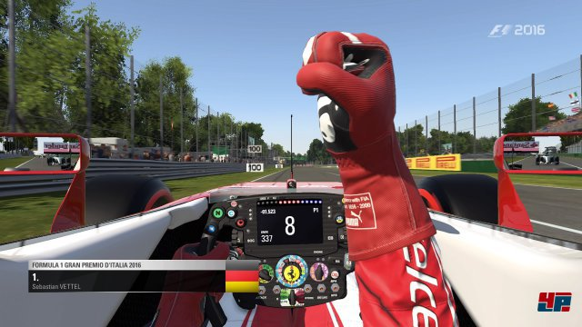 Screenshot - F1 2016 (PC) 92532000