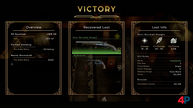 Screenshot - Empire of Sin (PC) 92603520