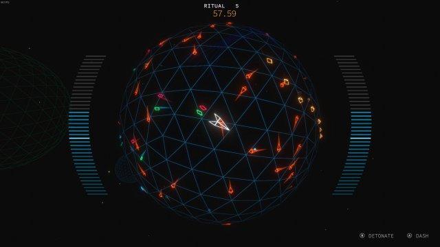 Screenshot - Terror Squid (PC)