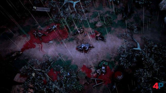 Screenshot - Weird West (PC)