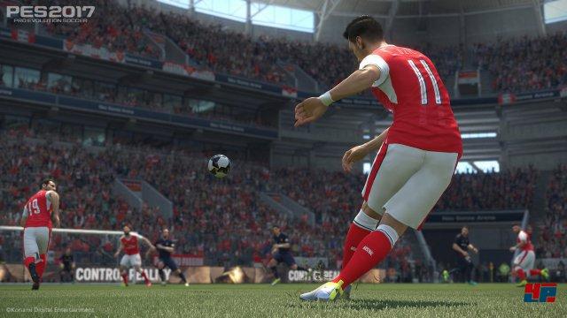 Screenshot - Pro Evolution Soccer 2017 (PC) 92527968