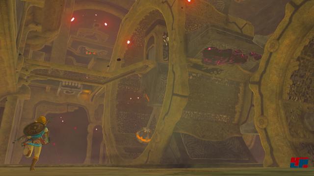 Screenshot - The Legend of Zelda: Breath of the Wild (Switch) 92538516