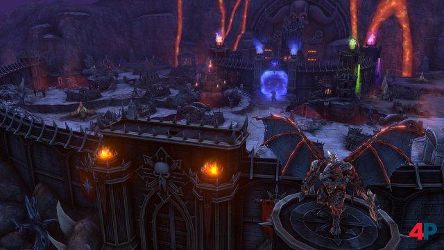 Screenshot - Warhammer: Chaos & Conquest (PC) 92600663