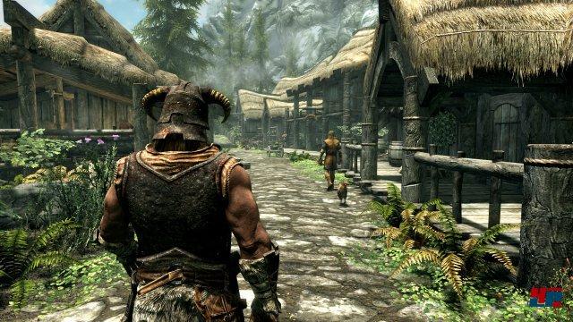 Screenshot - The Elder Scrolls 5: Skyrim (PC) 92527431