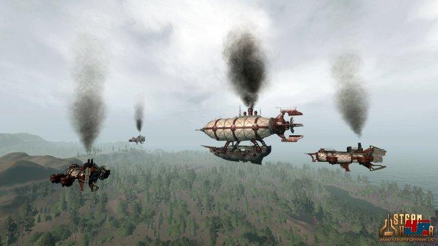 Screenshot - Steam Hammer (PC) 92545237