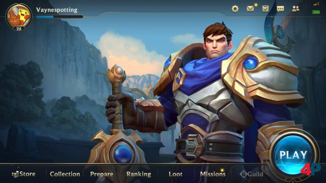Screenshot - League of Legends: Wild Rift (Android) 92598461