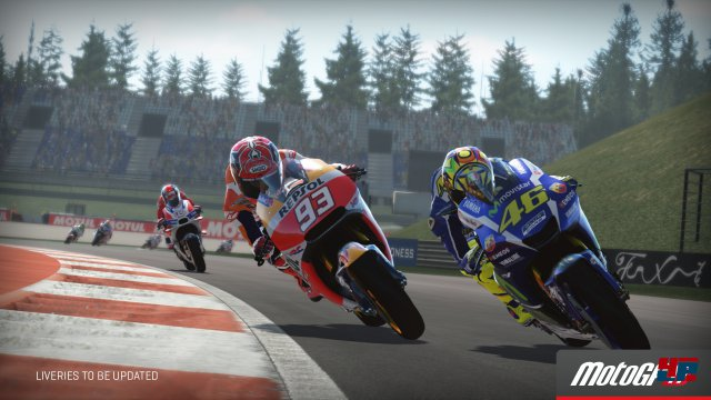 Screenshot - Moto GP 17 (PC) 92541875