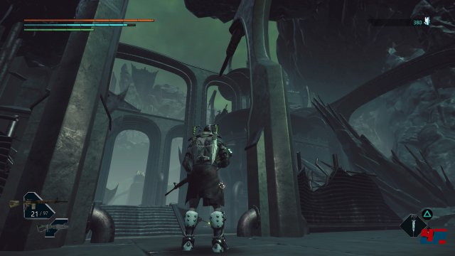 Screenshot - Immortal: Unchained (PS4) 92573606