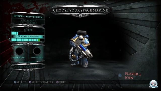 Screenshot - Warhammer 40.000: Kill Team (PlayStation3) 2233334