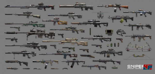 Screenshot - Sniper Ghost Warrior 3 (PC) 92542864
