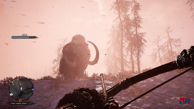 Willkommen in der Steinzeit! Primal versetzt Far Cry mehr als 12.000 Jahre in die Vergangenheit.