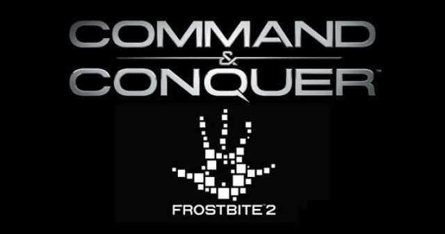 Auch die Free-to-play-Umsetzung von Command & Conquer beruht auf Frostbite 2.