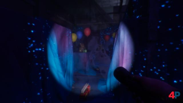 Screenshot - In Sound Mind (PC)
