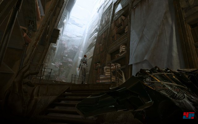Screenshot - Dishonored: Der Tod des Outsiders (PC) 92547358