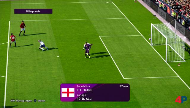 Screenshot - eFootball PES 2020 (PS4) 92596452