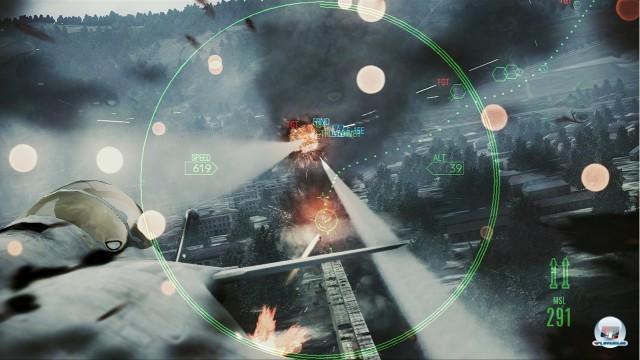 Screenshot - Ace Combat: Assault Horizon (360) 2222104