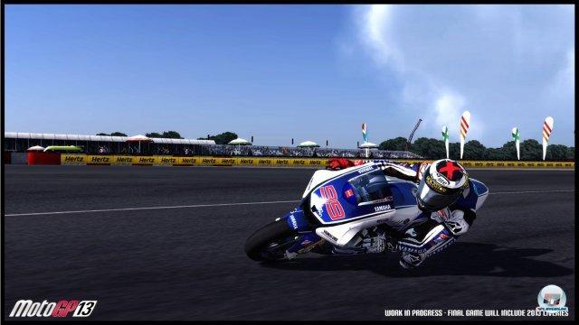 Screenshot - Moto GP 13 (360) 92459058
