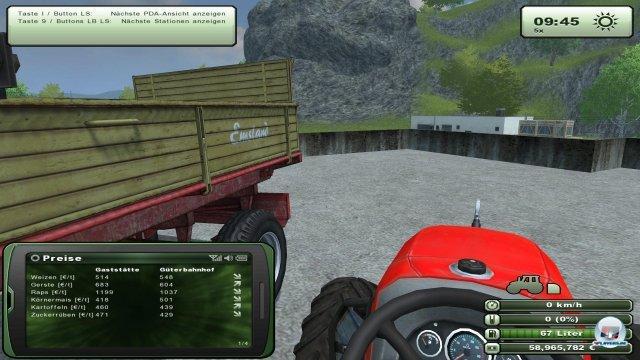 Screenshot - Landwirtschafts-Simulator 2013 (PC) 92416107
