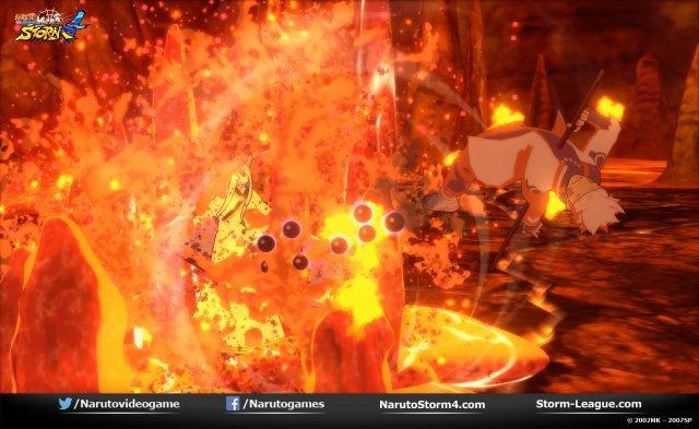 Screenshot - Naruto Shippuden: Ultimate Ninja Storm 4 (PC) 92509682