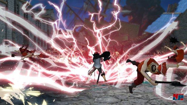Screenshot - One Piece: Pirate Warriors 3 (PC) 92502194