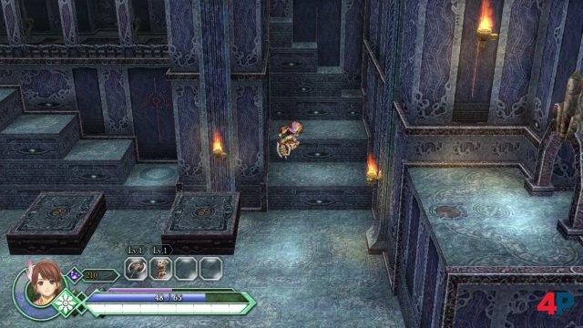 Screenshot - Ys Origin (Switch) 92626506