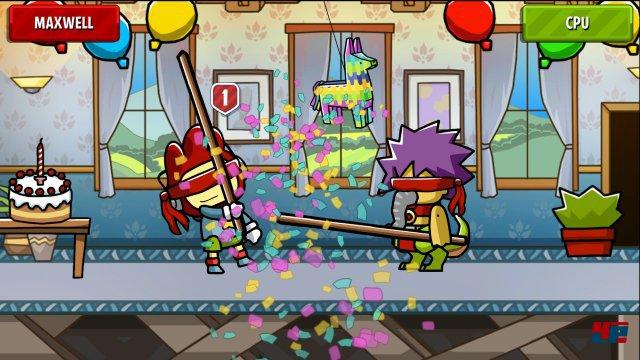 Screenshot - Scribblenauts Showdown (PS4) 92558101