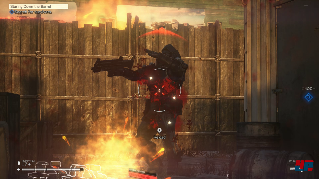 Screenshot - Left Alive (PC) 92583833