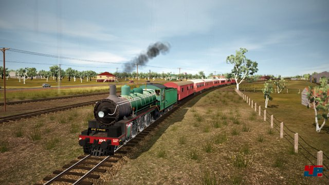 Screenshot - Trainz: A New Era (PC) 92505151