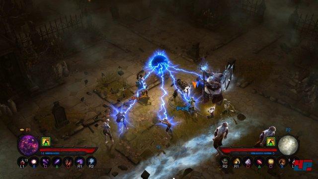 Screenshot - Diablo 3: Reaper of Souls (PlayStation4) 92488872