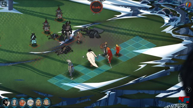 Screenshot - The Banner Saga 2 (PC) 92525014