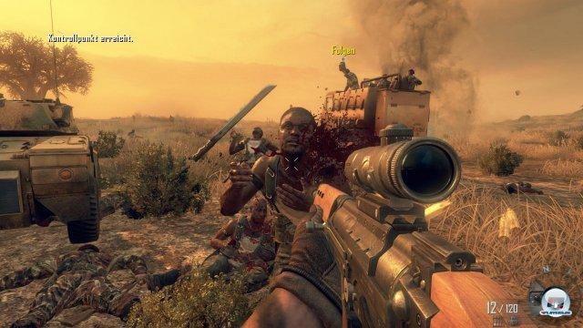 Screenshot - Call of Duty: Black Ops II (PC) 92421287