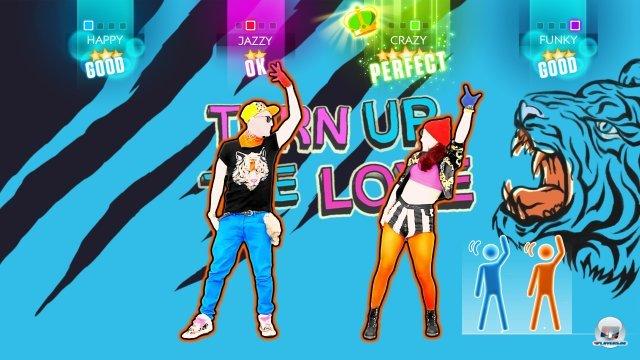 Screenshot - Just Dance 2014 (360) 92463274