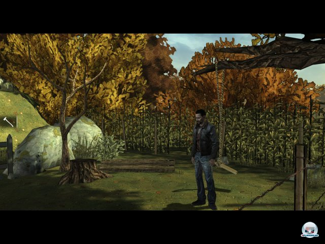 Screenshot - The Walking Dead: Episode 2 Starving for Help   (PC) 2373187