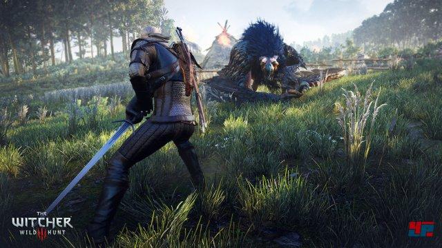 Screenshot - The Witcher 3: Wild Hunt (PC) 92484540