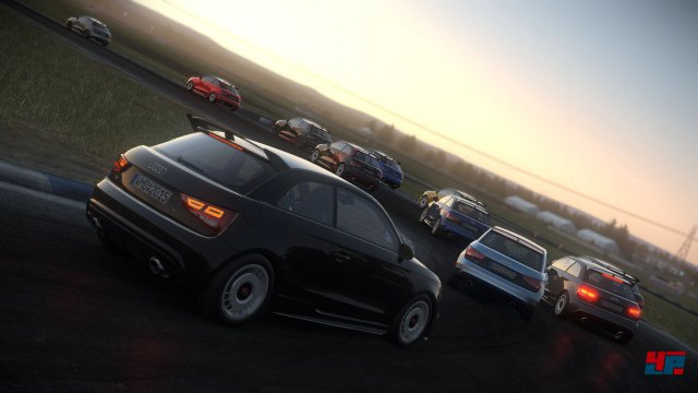 Screenshot - Project CARS (PC)
