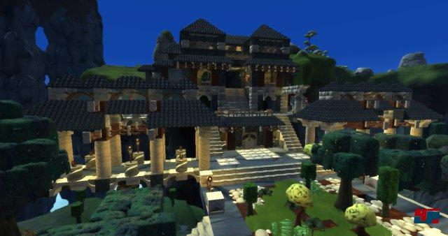 Screenshot - Windborne (PC) 92477356