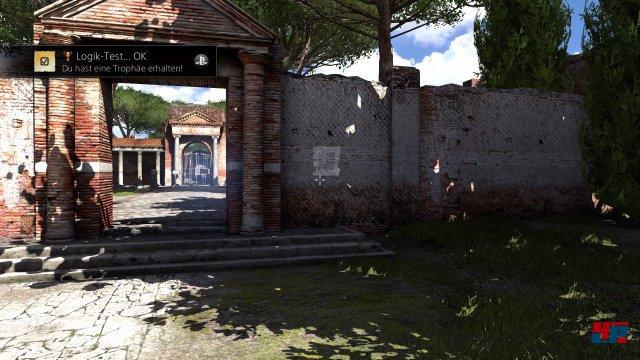 Screenshot - The Talos Principle (PlayStation4) 92514922