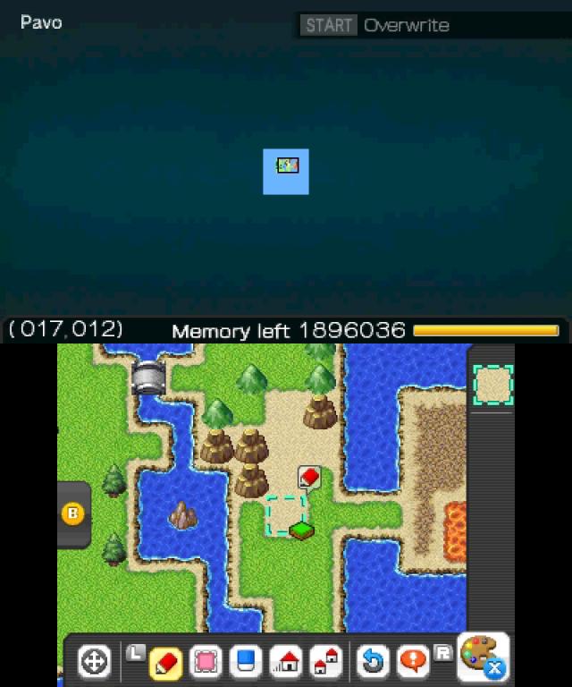 Screenshot - RPG Maker Fes (3DS) 92540686