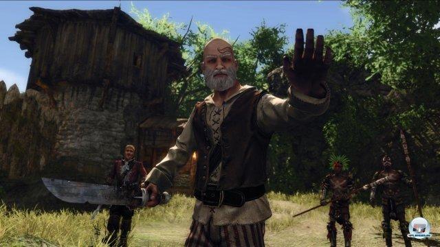 Screenshot - Risen 2: Dark Waters (PC) 2345717