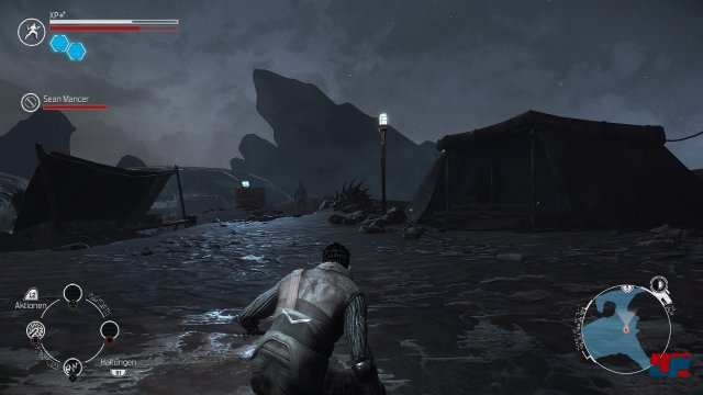 Screenshot - The Technomancer (PS4) 92528788